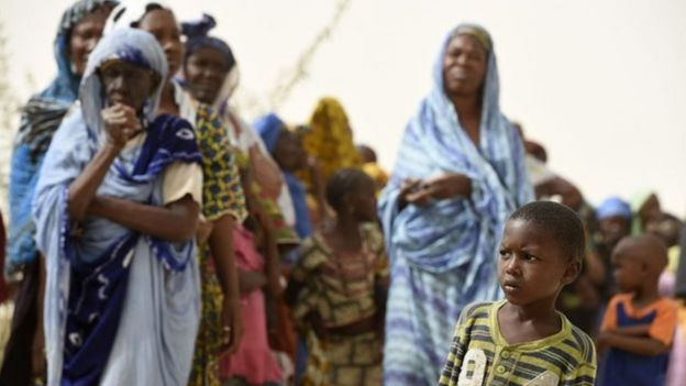 Cinturão do Sahel