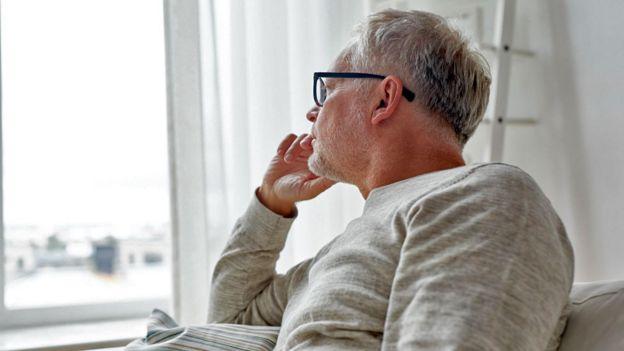مرگ و میر ناشی از سرطان پروستات بیشتر از سرطان پستان است