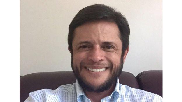 Gabriel Graça assumiu ser homem trans aos 48 anos