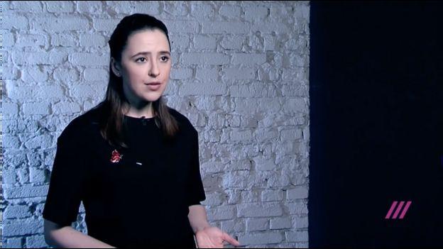 Daria Zhuk