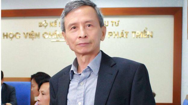 PGS. TS. Phạm Quý Thọ.