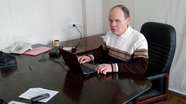 Олександр Вінковський