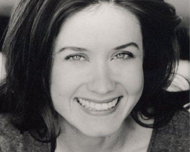 Nora Lee Notzon