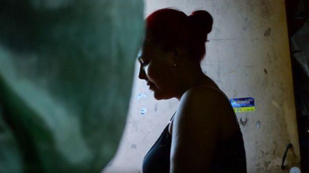 Irayda (Foto: Orlando Rizo/UNFPA Nicaragua)