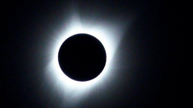 Eclipse del 21 de agosto de 2017