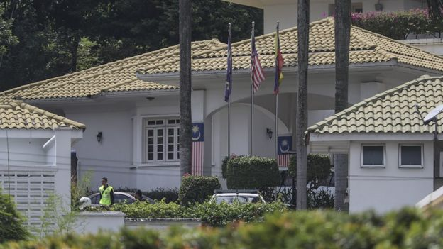 Rumah Najib