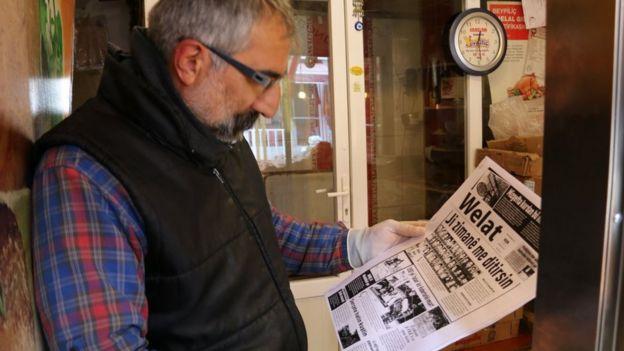 Welat Gazetesi