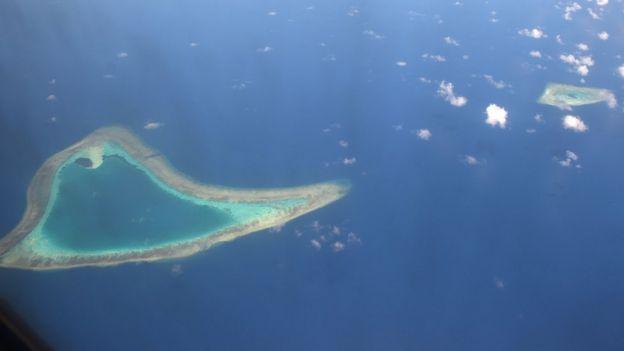 Các đòi hỏi chủ quyền của Trung Quốc gần vùng Trường Sa liên quan đến Philippines đã bị tòa trọng tài quốc tế bác bỏ