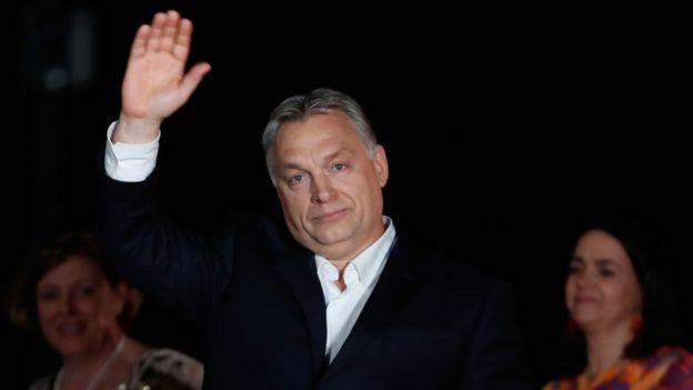 Başbakan Viktor Orban