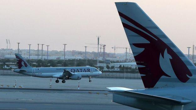 الإمارات: قطر تواجه عزلة دائمة