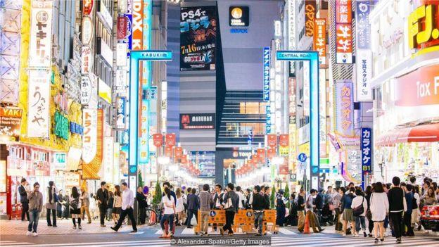 尽管有着不爱冒险的传统文化,但日本也催生出改变世界的创新