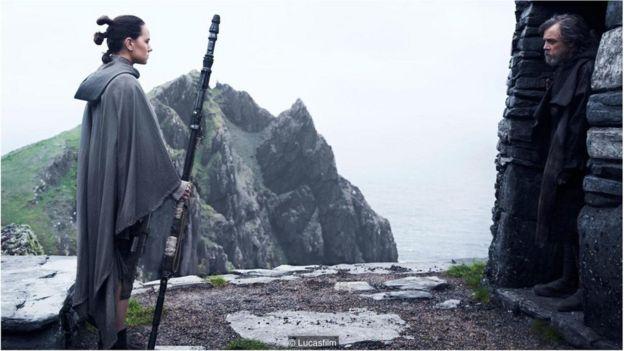 Ulduz Müharibələri: Sonuncu Jedi (Star Wars: The Last Jedi)