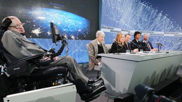 ElA Hawking