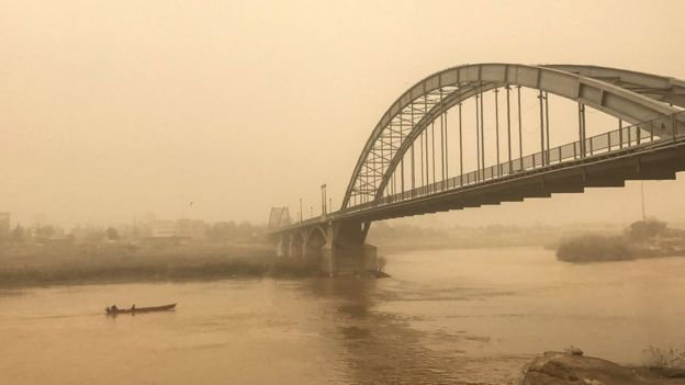 خوزستان