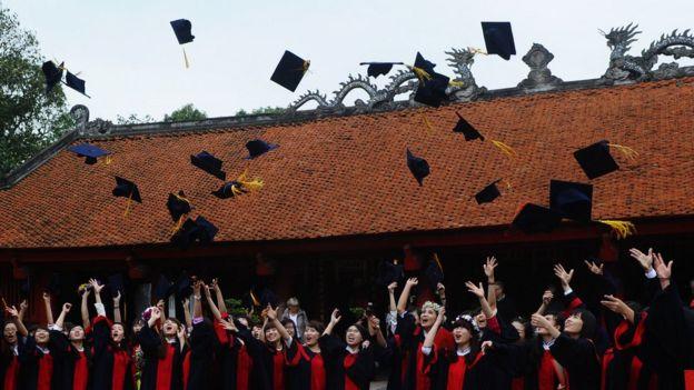 Luật Giáo dục Đại học sửa đổi sẽ cởi mở hơn?