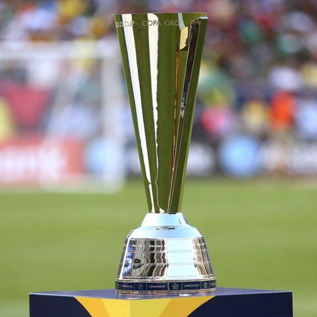 Trofeo de la Copa de Oro