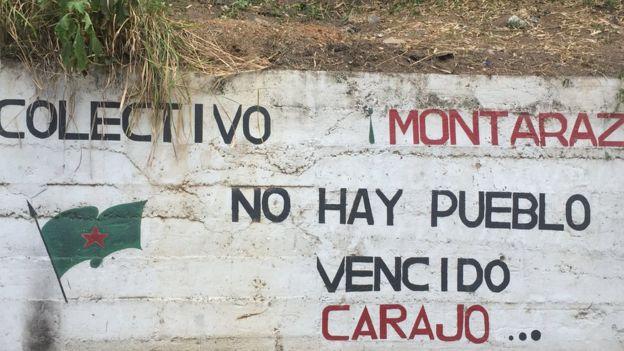 Coletivo Montaraz