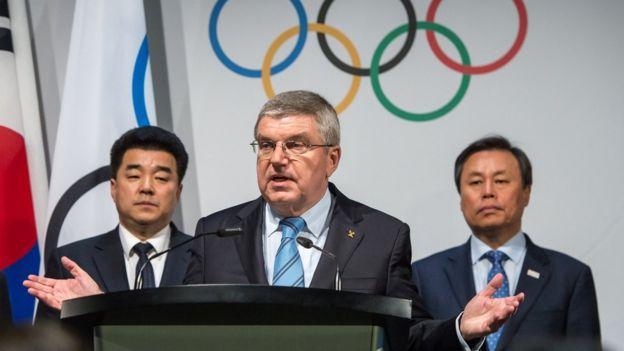 وزیران کره ای