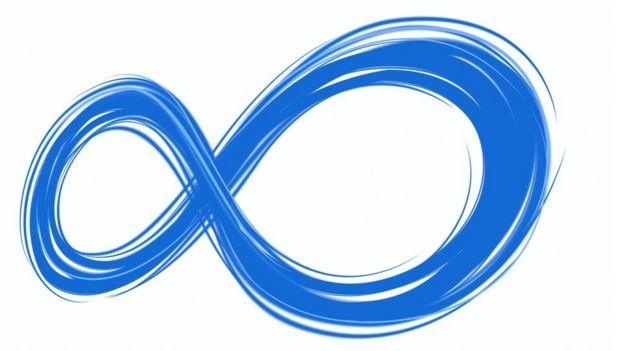Símbolo de infinito