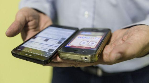 Segundo especialistas, não é o tempo de uso que define a dependência, mas a relação do usuário com a tecnologia