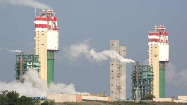 Конкурсы по продаже Одесского припортового завода пока не увенчались успехом