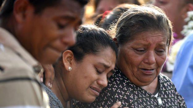 PEDRO PARDO/AFP/Getty Images