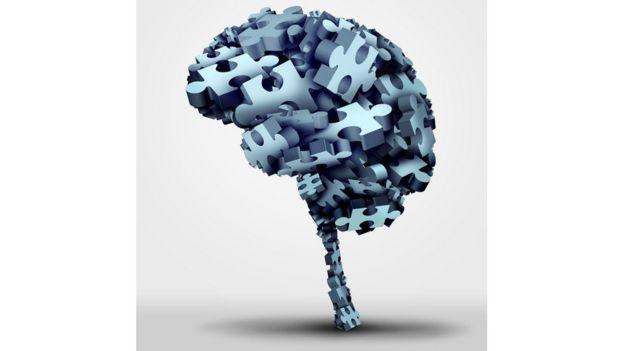 The incognito of the brain