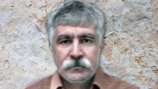 وضعیت بحرانی محمد نظری پس از ۲۴ سال زندان در ایران