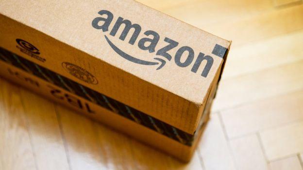Los usuarios de Amazon Key podrán recibir el paquete aunque no estén en casa.