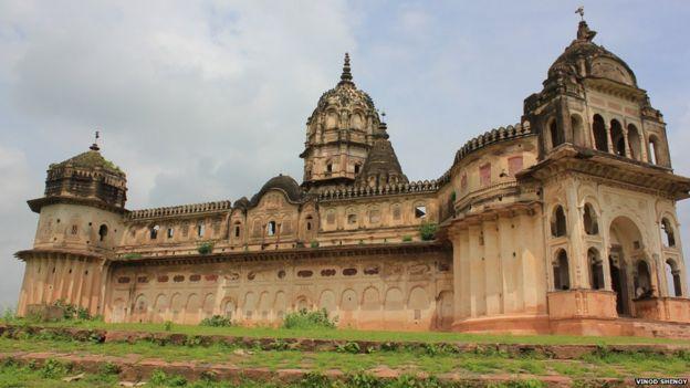 Laxmi Narayan temple