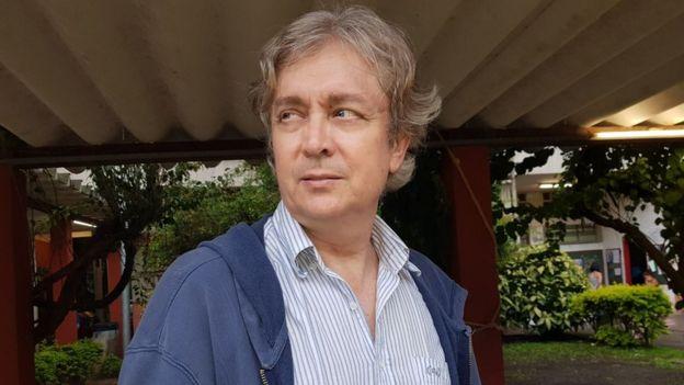 João Carlos Holland