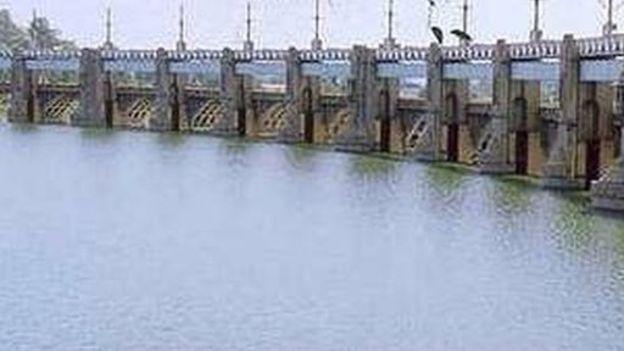 மேட்டூர் அணை (கோப்புப்படம்)