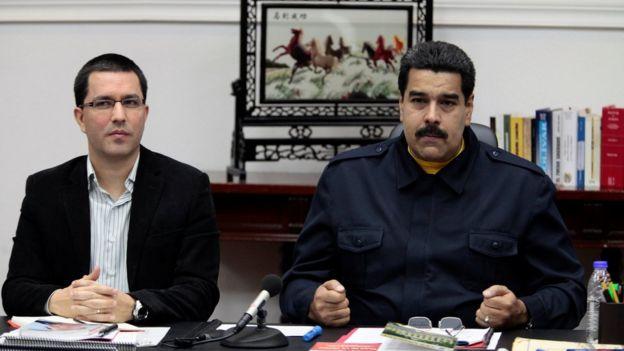 Maduro anunció que este viernes se instalará la nueva Asamblea Constituyente.