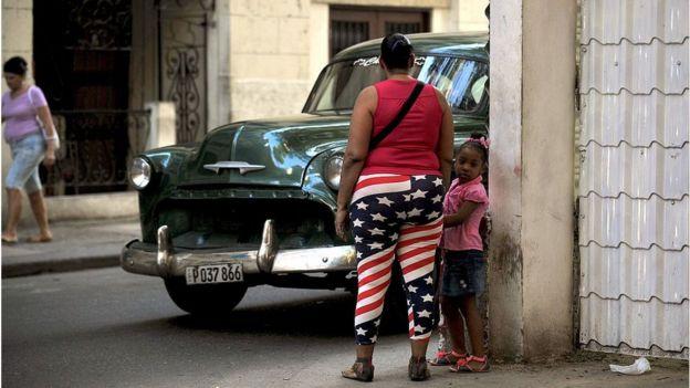 Улица Гаваны