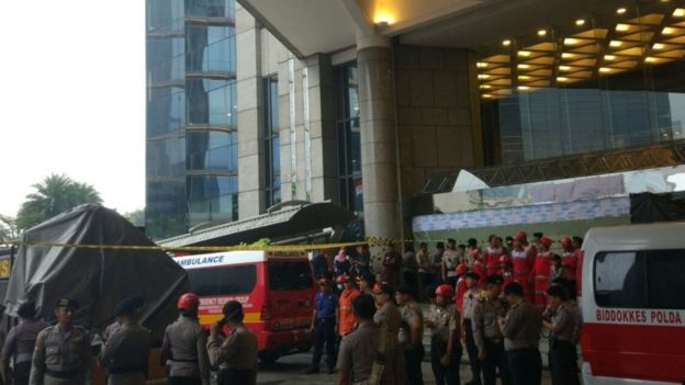 Bursa Efek Jakarta