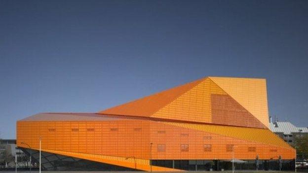 Teatro na Holanda