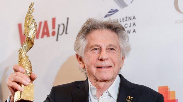 """El director Roman Polanski obtuvo varios galardones importantes (entre ellos el Oscar) por su película """"EL Pianista"""" (2002)"""