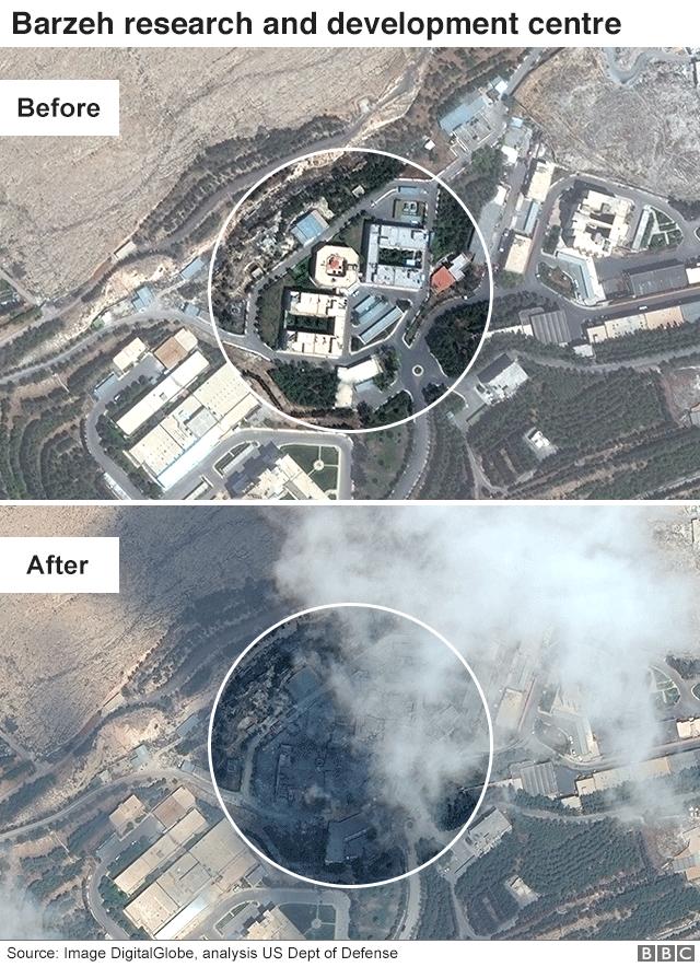 Потрібно підготуваватися до відповіді Росії через удари в Сирії, - Джонсон - Цензор.НЕТ 8056