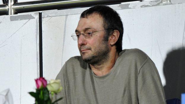 Süleyman Kerimov
