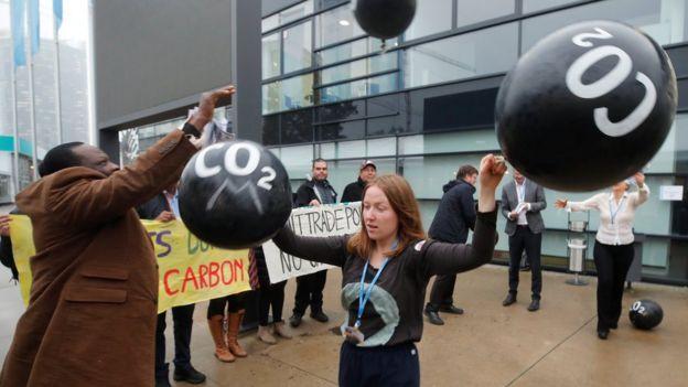 آخرین روز اجلاس جهانی مقابله با گرمایش زمین در بن