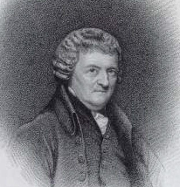Alexander Cumming