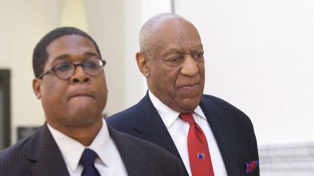Bill Cosby fue juzgado y declarado culpable por drogar y abusar de Andrea Constand en 2004