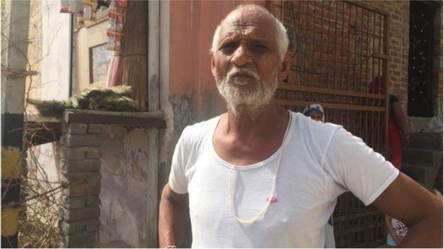 ওই এলাকায় মসজিদ হোক তা চাইতোনা সেখানকার লোকজন-বলেছেন বিমলেশ মৌর্য