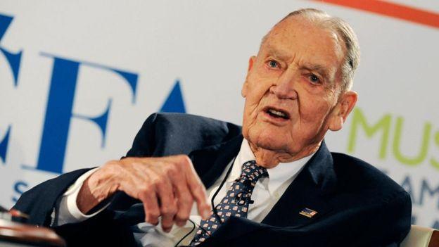 Samuelson ganó el premio Nobel de Economía en 1970.