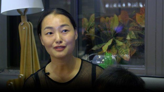 Luo Yanli