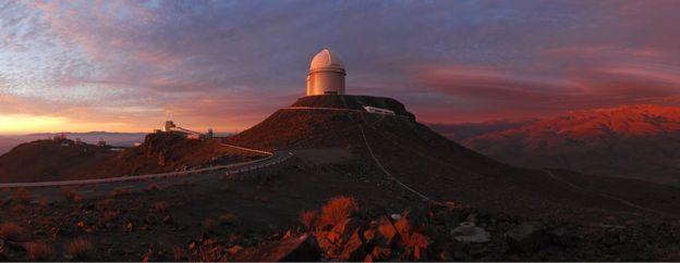 Observatório La Silla