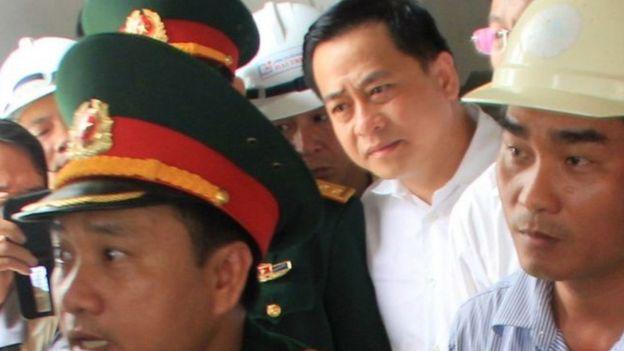 Việt Nam, tham nhũng