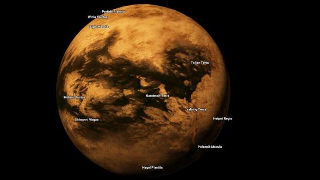 Da un tour por el espacio con... ¡Google Maps!