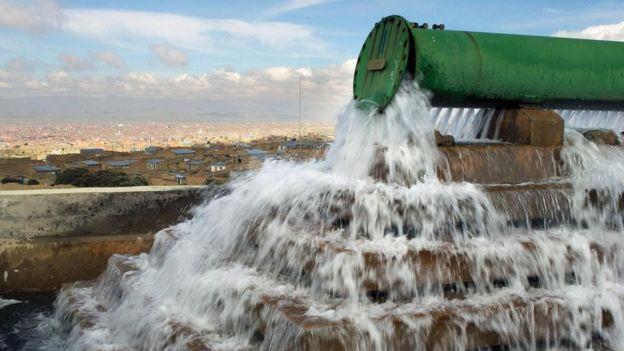su arıtma tesisleri