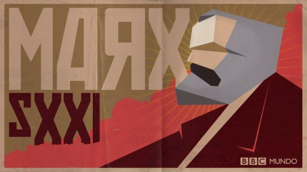 Marx en el siglo XXI